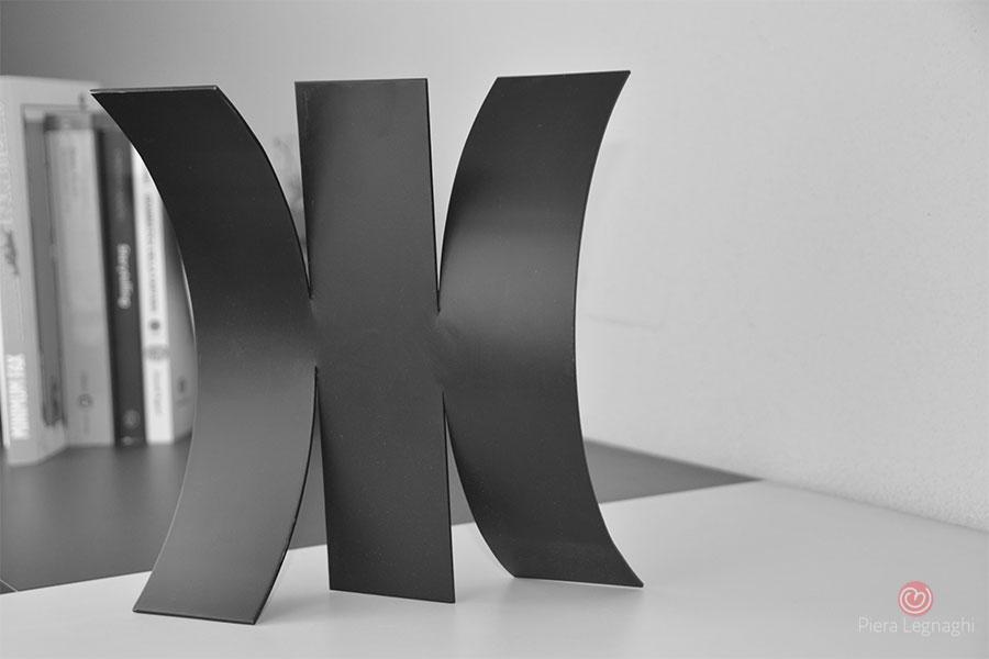 Tripode: scultura piccola